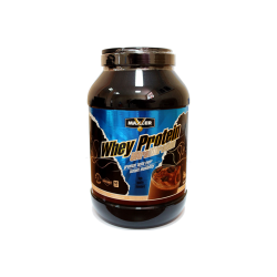 Протеин MAXLER UltraFication Whey, 1 кг.