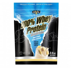 Протеин MAXLER UltraFication Whey, 2,3 кг.