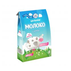 Молоко цельное сухое 200 гр. 25% Воронеж
