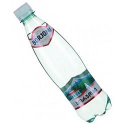 Вода Боржоми природной газации 750 мл. ПЭТ