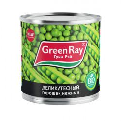 Горошек зеленый 425 гр.