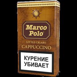 Марко Поло Капучино