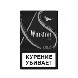 Винстон XS Silver