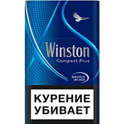Винстон компакт блю