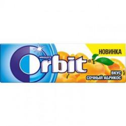 Орбит Сочный абрикос 13,6 гр.