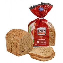 Хлеб зерновой (нарезанная часть изделия) 200 гр.