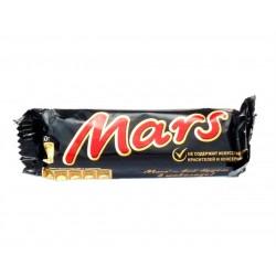 Шоколадный батончик Марс 50 гр.