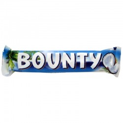 Шоколадный батончик Баунти 55 гр.