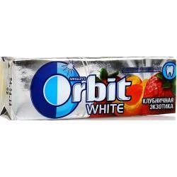 Орбит  Клубничная экзотика 14 гр
