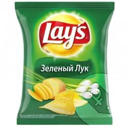 Чипсы ЛЕЙЗ  в ассортименте 150гр