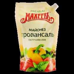 Майонез Махеев Провансаль 770 гр.
