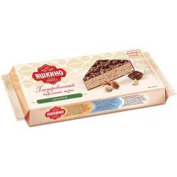"""Торт шоколад-орех в глаз. """"ЯШКИНО"""" 250 гр."""