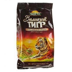 Чай черный м/лист м/у 100 гр.