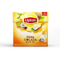 "Чай ""Липтон""пирамидки Пина Колада 20 пак."