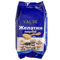 Желатин пищевой 500 гр.