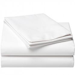 Комплект постельного белья наволочка и две простыни
