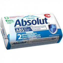 Мыло антибактериальное Абсолют