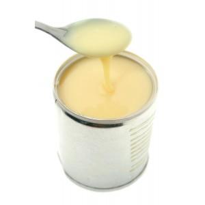 Консервы молочные