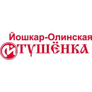 Консервы Й-Олинского МК